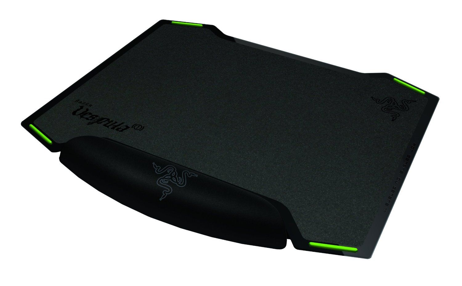 how to clean mouse pad razer