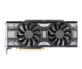 Placa de Vídeo EVGA Geforce GTX 1070 SC Gaming 8GB GDDR5 256Bit, 08G-P4-5173-KR