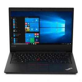 Notebook - Lenovo 20n90019br I5-8265u 1.60ghz 8gb 256gb Ssd Intel Hd Graphics Windows 10 Professional Thinkpad E490 14