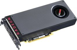 Placa de Video PCYes AMD RX480 8GB GDDR5 PCI-Express, PRX48025608D5