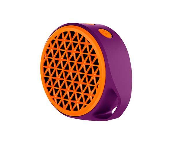 Caixa de Som Logitech X50 Bluetooth Laranja, 980-001073