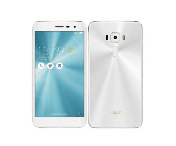 smartphone asus zenfone 3 branco octa core 2 0ghz 16gb. Black Bedroom Furniture Sets. Home Design Ideas