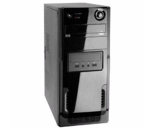 Computador Pichau RTB Home, i3 - 6100 3.7GHz, 4GB, 1Tb, Wisecase