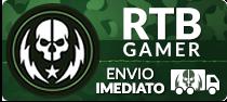 Monte seu pc - RTB GAMER - Pichau